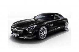 Prices AMG GT Packages: Night, Silver & Carbon
