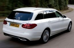Autocar's First Test Drive of the Mercedes-Benz C220 Bluetec Estate