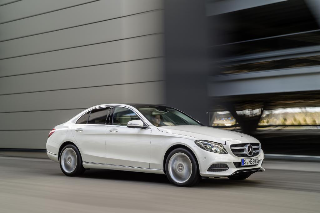 Over One Million Cars Mercedes Benz Sold In The First Seven Months Of 2015    MercedesBlog