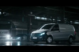 Mercedes-Benz Vito: May I Have This Dance?