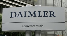 Mercedes-Benz Versicherung AG is Daimler's new warranty insurer arm