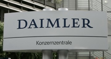Daimler investigation dropped by German prosecutors