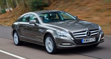 Mercedes-Benz among Best Global Brands