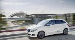 Mercedes-Benz Explains Its Vision for the Powertrains of the Future