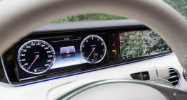Daimler partners with Qualcomm for wireless recharging