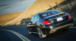Best ever June for Mercedes-Benz in the U.S.