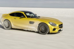 AMG doubles the sales for Mercedes-Benz in two years