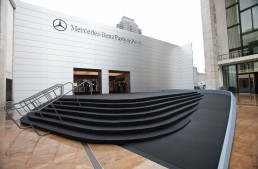 Mercedes-Benz Fashion Week Needs To Move Out