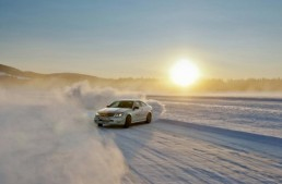 AMG Driving Academy – Are You Ready to Drift?