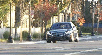 Mercedes-Benz S-Class Intelligent Drive: Is It Intelligent Enough for the Road?