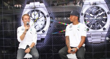 Hamilton and Rosberg Have Waited For Too Long