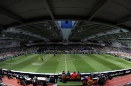 Manchester United wins Mercedes-Benz JuniorCup