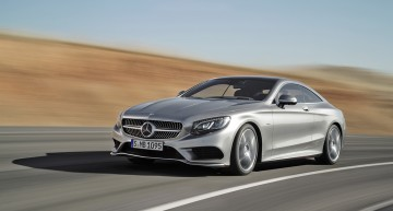 Best Ever Sales in 2014 in the Mercedes-Benz History