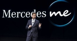 New Communication Ties with Mercedes-Benz Customers