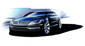 The 2016 Phaeton is looking to overthrow the S-Class
