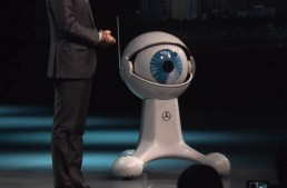 Cambot, The Real Star in Las Vegas