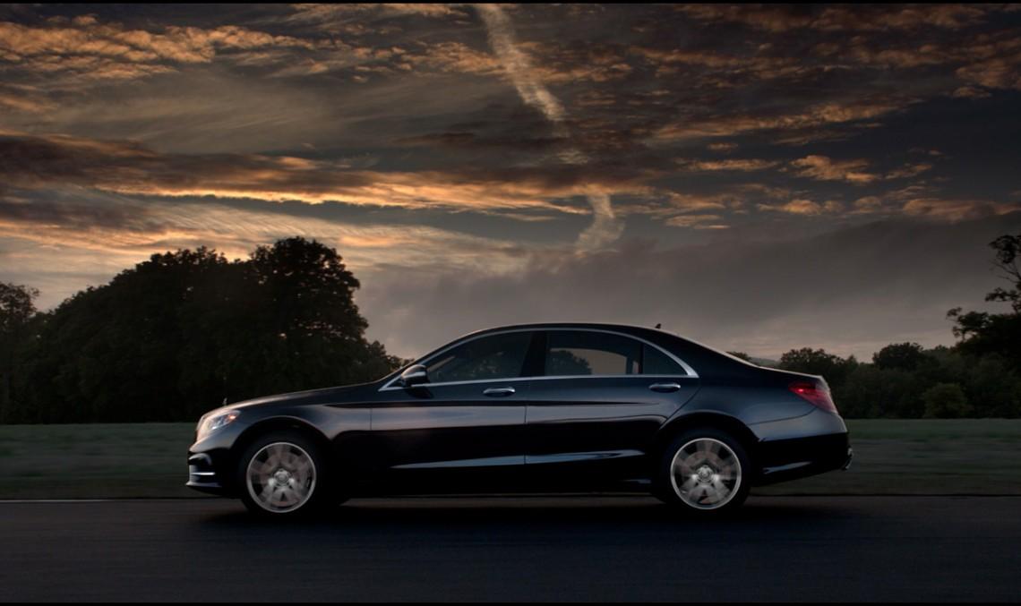 Mercedes-Benz will create 800 Jobs in Atlanta