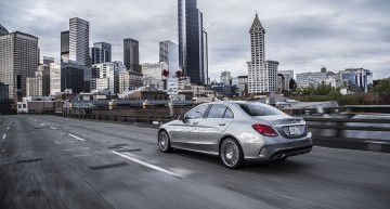 MBUSA reports Record-Breaking 2014 Sales
