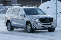 Mercedes-Maybach sub-brand plans new SUV