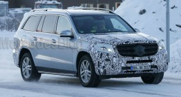 Mercedes-Maybach sub-brand plans new SUV