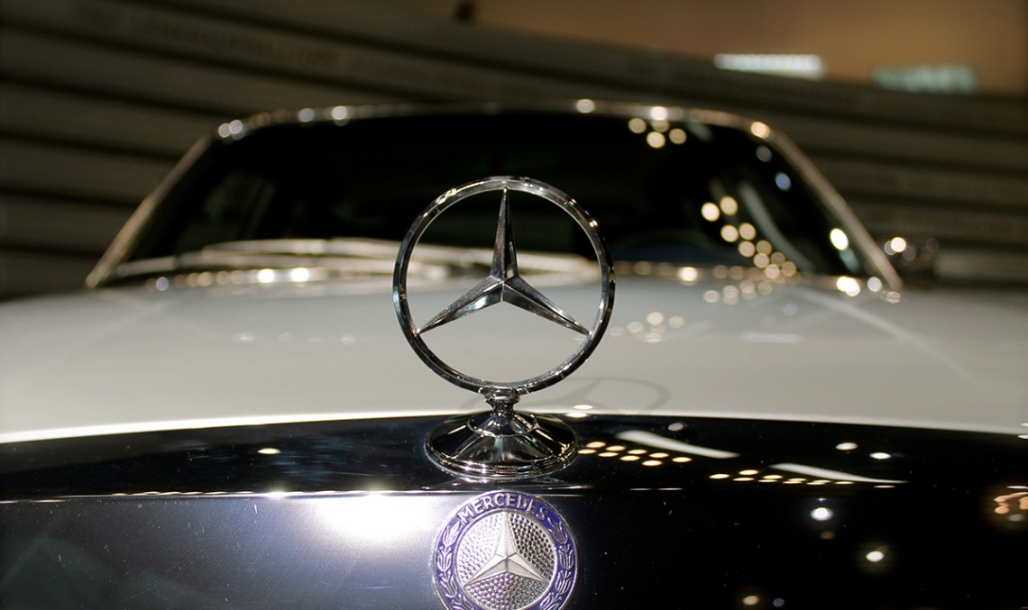Daimler is cutting prices with 18% in Switzerland