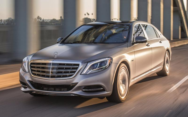 Mercedes-Maybach S-Class reviewed by Autocar. Full verdict