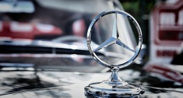 Mercedes-Benz is the most valuable European premium automotive brand