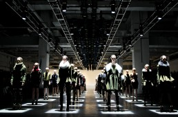 It's all about diversity at New York Fashion Week