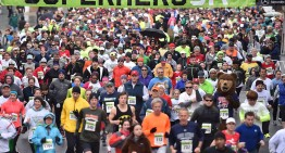 Mercedes-Benz Marathon 2015 – Where superheroes meet