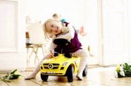 Mercedes-Benz AccidentRepair – Because you can't cover scratches with stickers