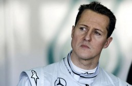 Three years of horror. Michael Schumacher turns 48 today