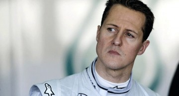Michael Schumacher still can't walk, can't talk – 1000 days since the crash