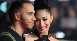 Nicole Scherzinger splits from Lewis Hamilton for a fourth time