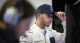 Wolff seeks new Hamilton deal before Australian Grand Prix