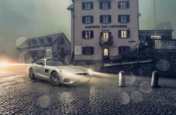 This car is made for driving – Mercedes-AMG GT S