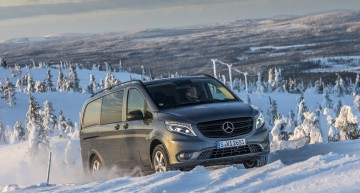 DIESELGATE AT MERCEDES: Thanks to Renault, Germany threatens Daimler with billions in fines