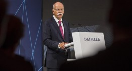 Highest dividend to-date in history of Daimler AG (with video)