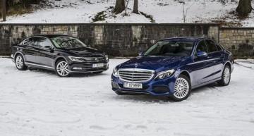 Judge dismisses suit that claimed Mercedes rigged diesel emissions like VW