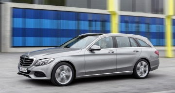 Mercedes-Benz releases C 350e plug-in hybrid pricing