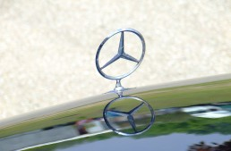 Mercedes-Benz to announce the location of new headquarters