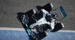 The first F1 2015 episode: Jerez test