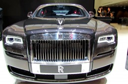 Upcoming Mercedes-Maybach SUV rival from Rolls-Royce confirmed