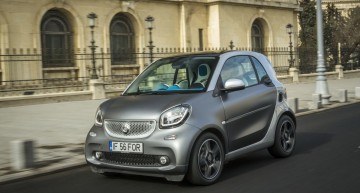 More smart models join the twinamic range