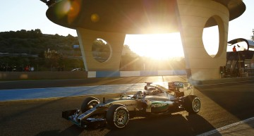Qualcomm joins Mercedes as Official Technology Partner