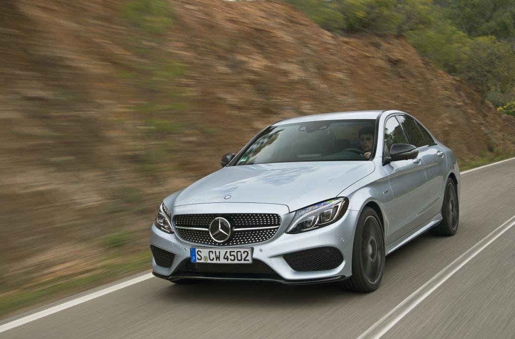 Mercedes ready to give up on its AMG Sport line