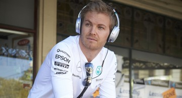Mercedes AMG Petronas announces new partnership with Bose