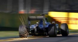 F1 Australia: Mercedes is in command, Hamilton is on pole