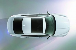 All-new Jaguar XF launches next week. Should the E-Class be worried?