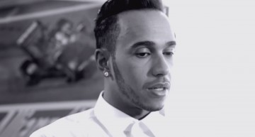 Lewis Hamilton talks us through the Malaysia F1 Grand Prix