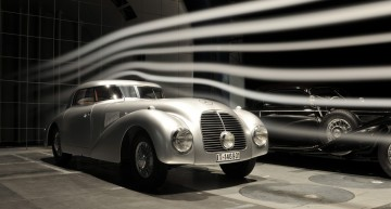 Mercedes-Benz Classic steals the show at Techno Classica in Essen